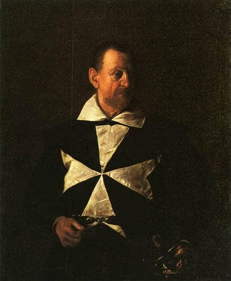 Caravaggio-PortraitofAlofdeWignacourt