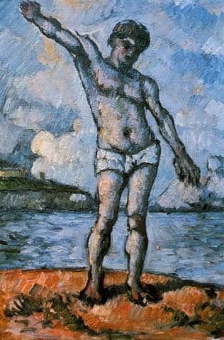 Cezanne-ManStandingArmsExtended