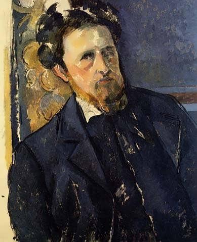 Cezanne-PortraitofJoachim1
