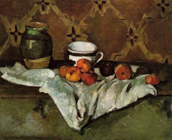 Cezanne-StillLife