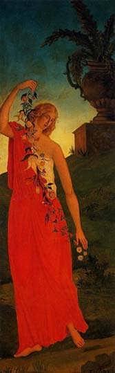 Cezanne-TheFourSeasonsSpring