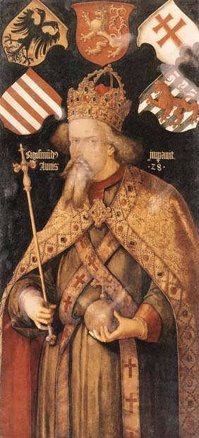 EmperorSigismund