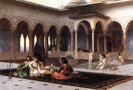 Gerome-The_terrace_of_the_seraglio