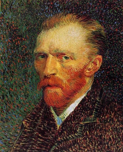 Gogh-SelfPortrait1