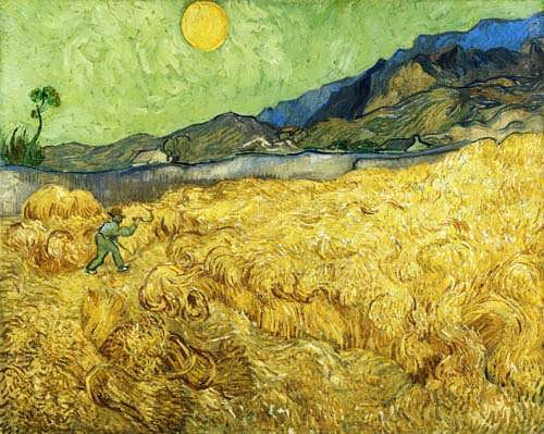 Gogh-TheReaper
