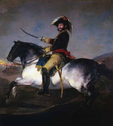 Goya-GeneralJosdePalafox