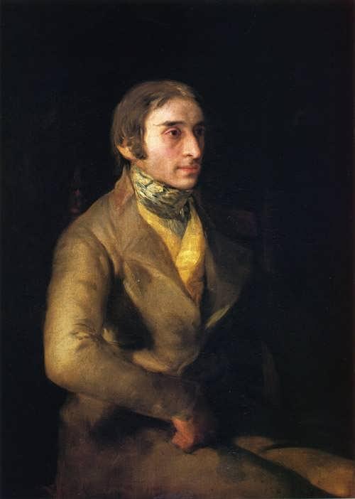 Goya-MaunelSilvela