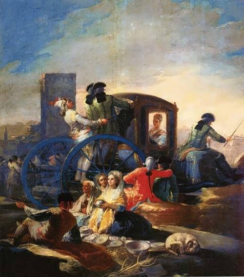 Goya-TheCrockeryVendor