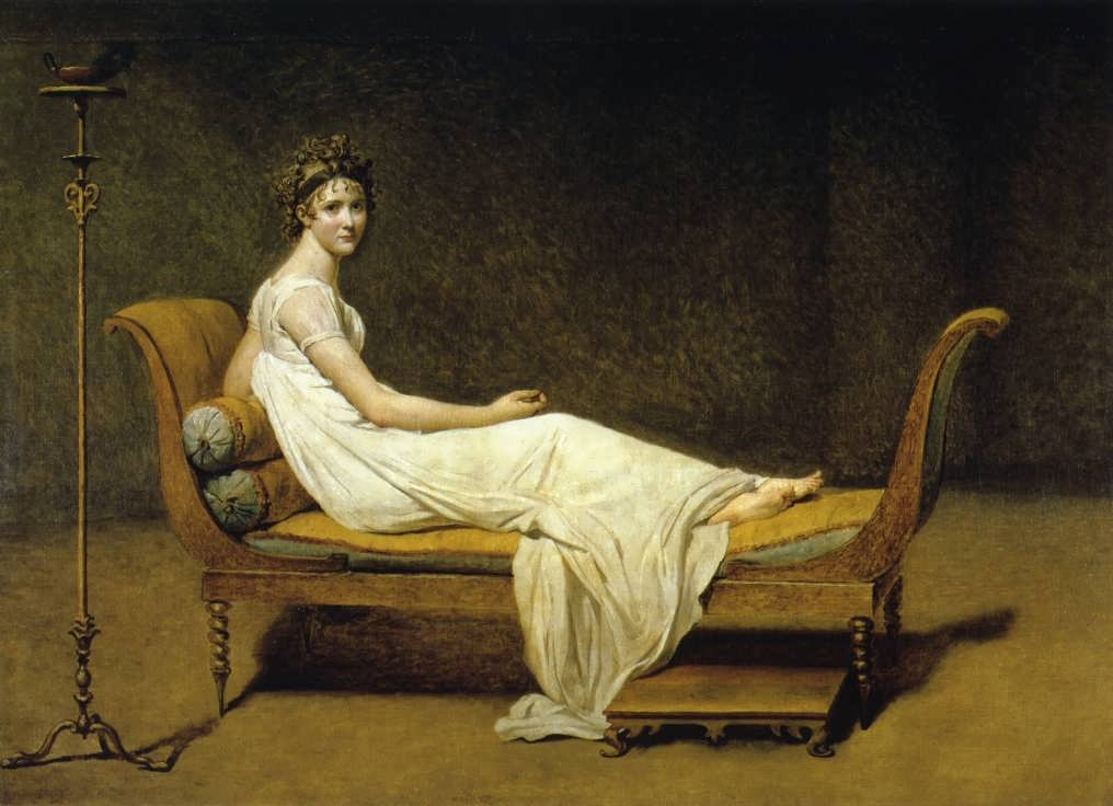 Jacques-LouisDavid-JulietteRecamier