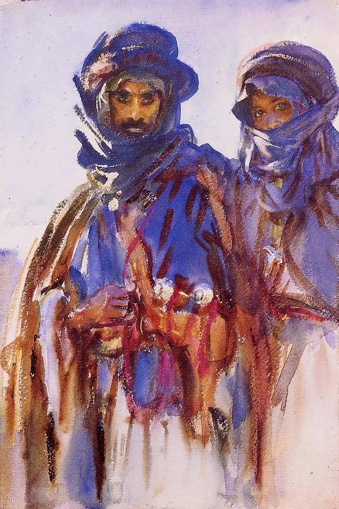 JohnSingerSargent-Bedouins1