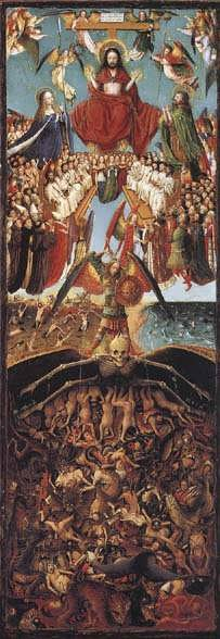 LastJudgment