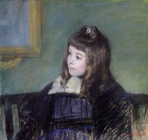MaryCassatt-Marie-ThereseGaillard