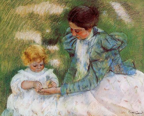 MaryCassatt-MotherPlayingwithHerChild1