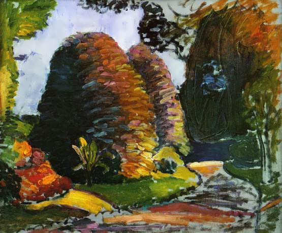 Matisse-LuxembourgGardens