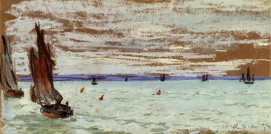 Monet-OpenSea