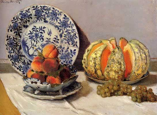Monet_Claude_Still_Life_With_Melon1