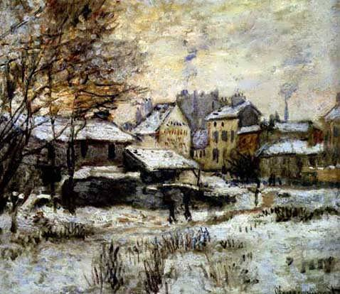 Monet_Snow_Effect_With_Setting_Sun