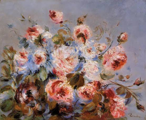 Renior-RosesfromWargemont