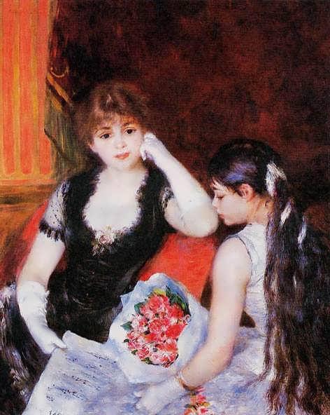 Renoir-AttheConcert1