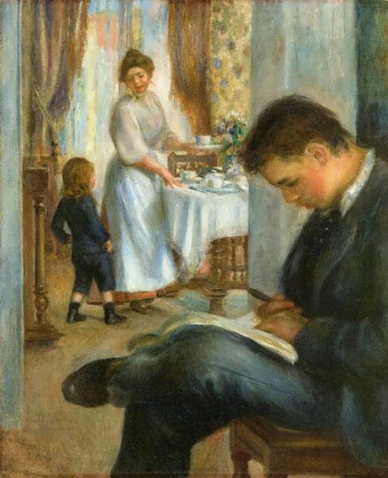 Renoir-BreakfastatBerneval