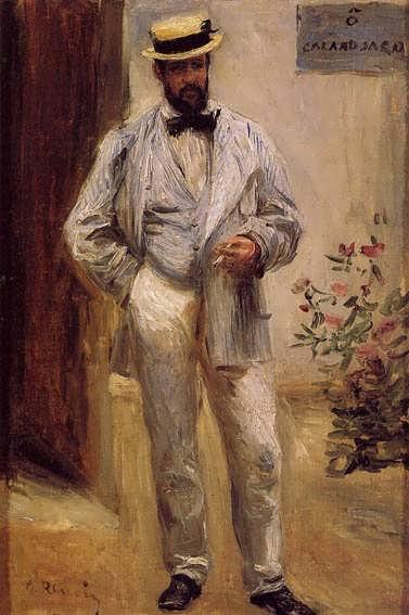 Renoir-CharlesleCoeur