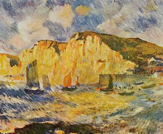 Renoir-Cliffs