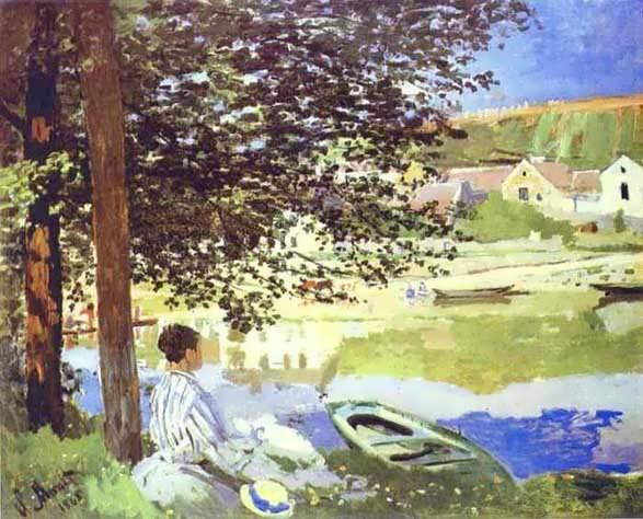 TheRiverBennecourt