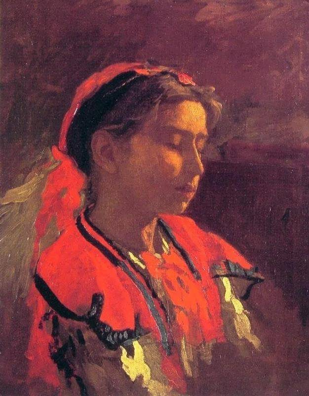 ThomasEakins-CarmelitaRequena