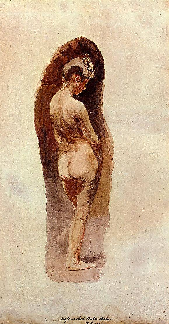 ThomasEakins-FemaleNude