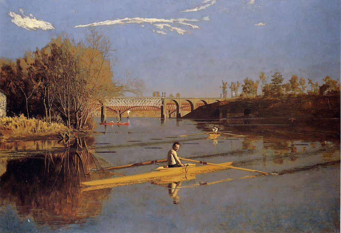 ThomasEakins-MaxSchmittinaSingleScull