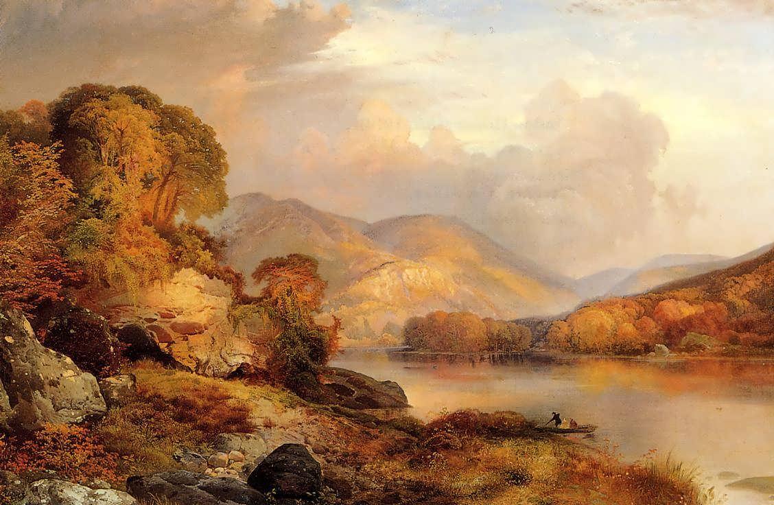 ThomasMoran-AutumnLandscape
