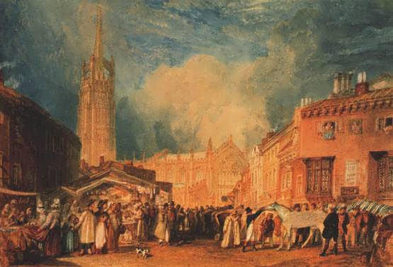 Turner-LouthLincolnshire