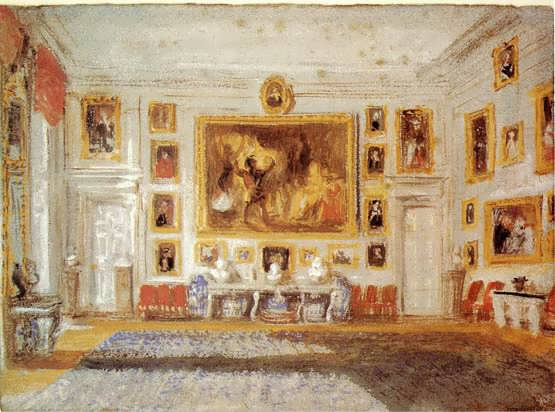 Turner-Petworth-theDrawingroom