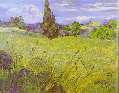 Van_Gogh_Vincent_Green_Wheat_Field_with_Cypress._Saint_Remy