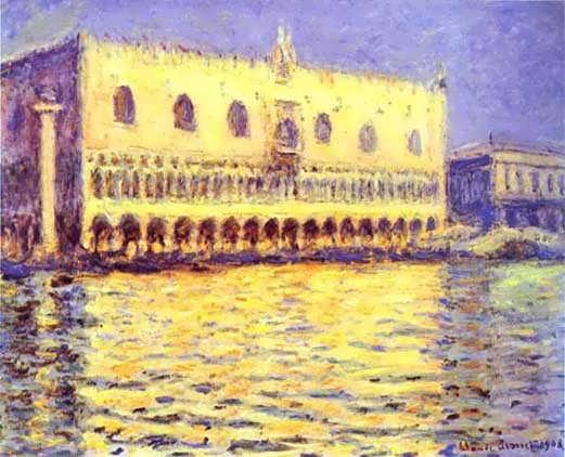 Venice-TheDogePalace