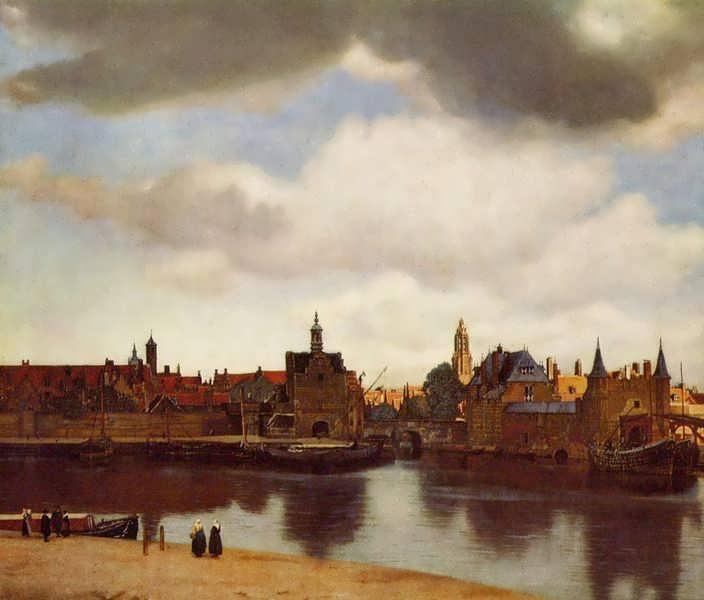 Vermeer-Viewofthedelft2