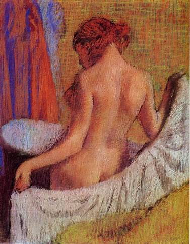 degas-AftertheBath