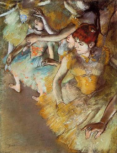 degas-BalletDancersontheStage