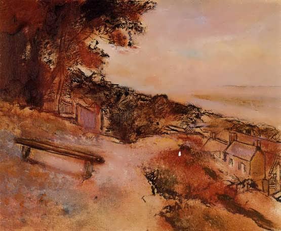 degas-LandscapebytheSea