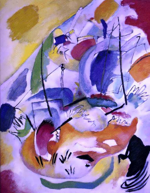 kandinsky-Improvisation31SeaBattle