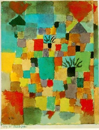 klee-SouthernTunisianGardens
