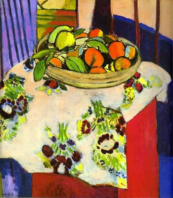 matisse-StillLifewithOranges1