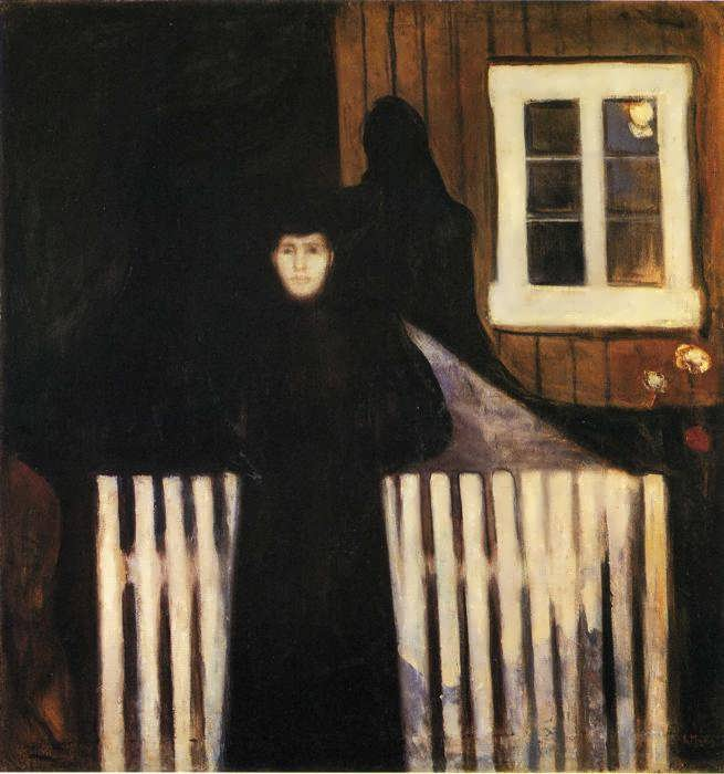 munch-Moonlight