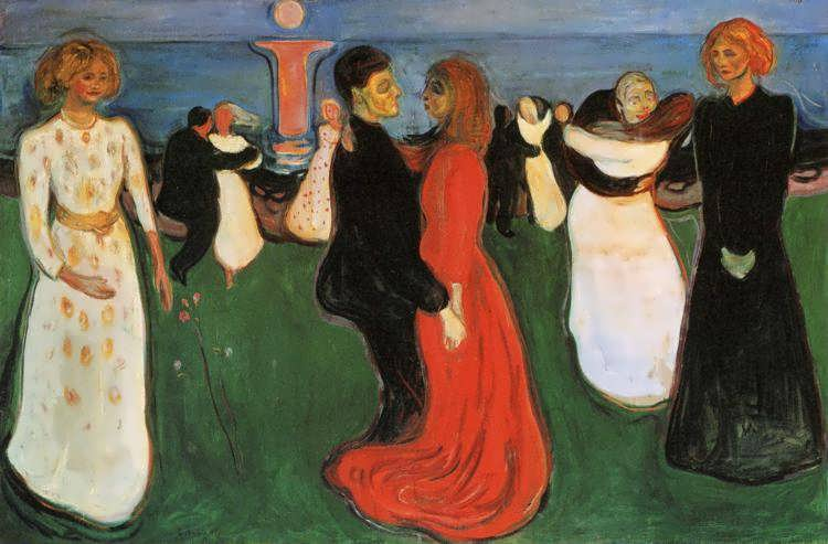 munch-TheDanceofLife