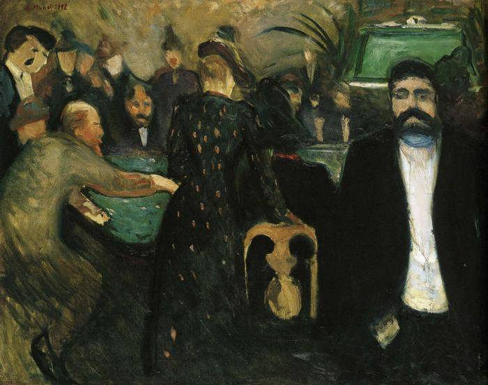 munch-TheRouletteI