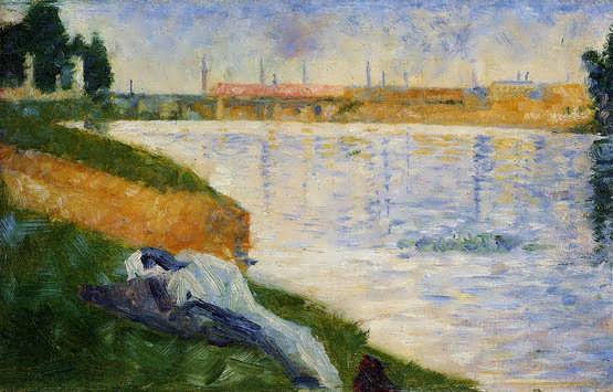 seurat-ClothingontheGrass