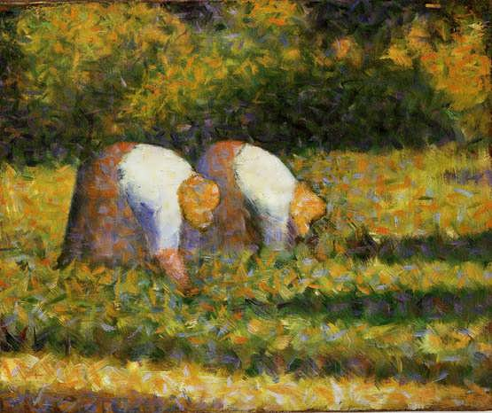 seurat-FarmWomenatWork