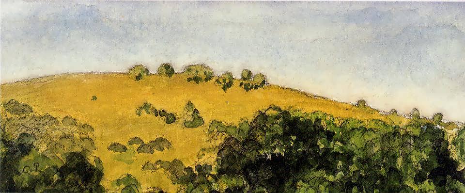 CamillePissarro-Landscape