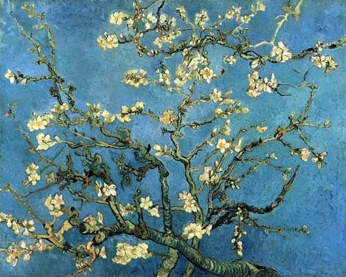 Gogh-BrancheswithAlmondBlossom