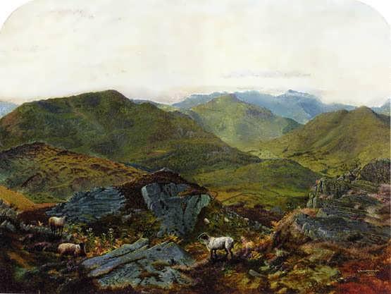 Grimshaw-LandscapeintheLakeDistrict